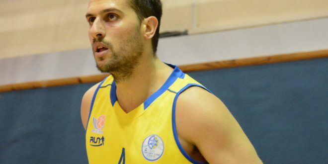 ערן סודאי (צילום: יניב לני)