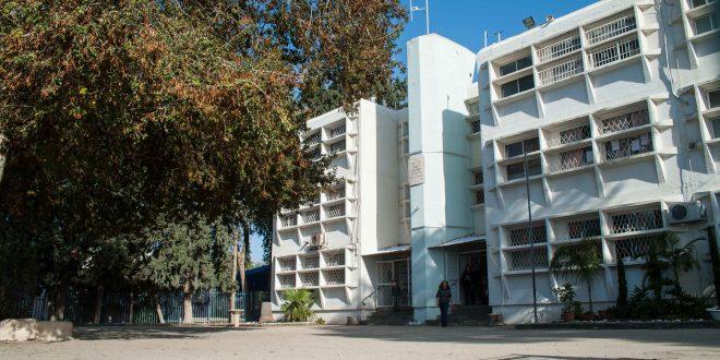 בית ספר הצבי ישראל. צילום: דורון גולן