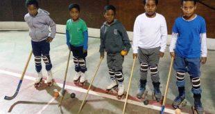 פרויקט הגשמה מוצלח עם ילדים אתיופים (צילום: פול שניידמן)