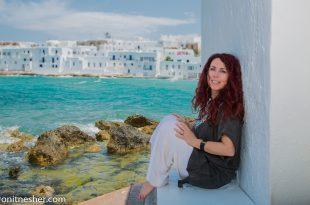 רונית נשר צילומים: מקס מורון