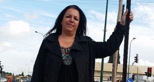 """""""רק בגיל 35 התעוררתי לאימהות"""". אורנה אביקזר"""