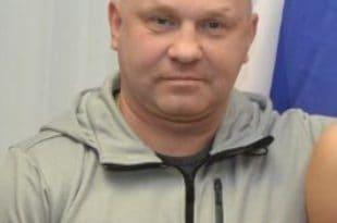 המאמן מלנדוביץ (צילום עצמי)