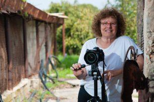 """""""יש תמונות שהולכות איתי 30 שנה ומעולם לא צילמתי אותן"""". עוזיאל (צילום: דורון גולן)"""