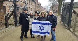 סוגרים מעגל. פוגל ומשפחתו באושוויץ