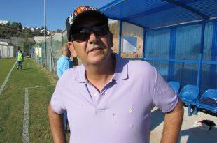 מאמן מאיר ארמה (צילום חגאג רחאל