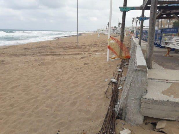 צילומים: גידי בטלהיים, היחידה הארצית להגנת הסביבה הימית, המשרד להגנת הסביבה)