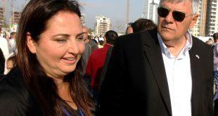 איציקוביץ עם ראש העיר