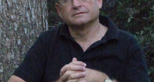 פרופסור יורם הרפז. שינוי בחינוך בעמק חפר. צילום באדיבות המועצה