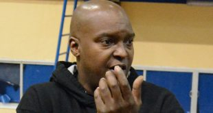 מבוקש. המאמן מארק בריסקר (צילום: יניב לני)