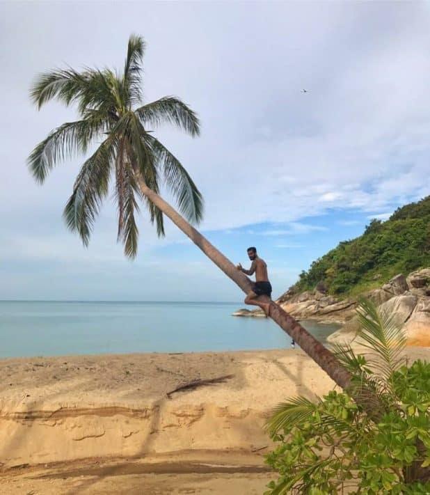ירדן כהן בתאילנד