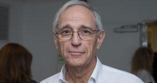פרופ אוסקר אמבון