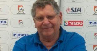 דודי רוזנפלד (צילום: ויקטור כהן)