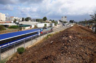 עבודות הפיתוח (צילום: חברת נתיבי ישראל)