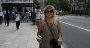 מירי ממן בניו יורק