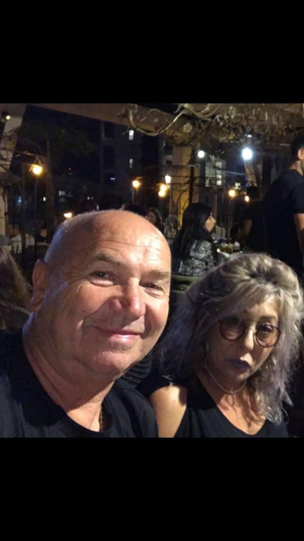 רוני ורותי ליקוורניק