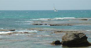 שמורת טבע ים גדור- קרדיט צילום רשות הטבע והגנים