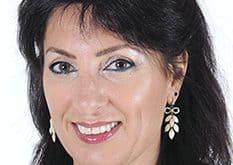 חנה לוי אטלי (צילום עצמי)
