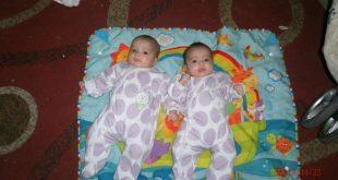 התאומים אזרן
