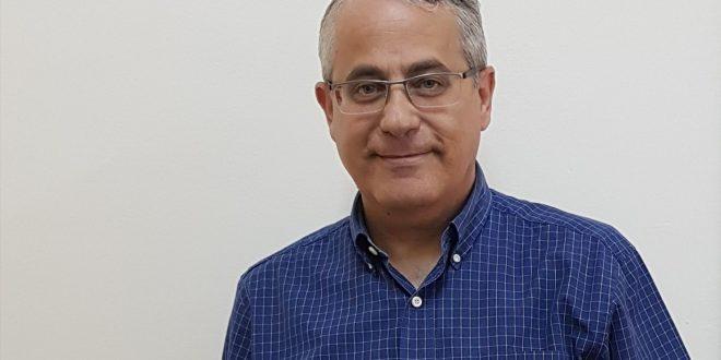 """ד""""ר נאיל אליאס"""