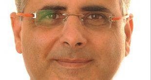 """אלי כהן, מנהל מחוז חיפה וג""""מ של כללית. צילום: יובל חן"""
