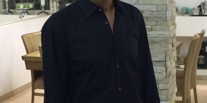 אמנון סעדון (צילום: עצמי)