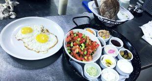ארוחת בוקר ברנה קריון תצלום יחצ
