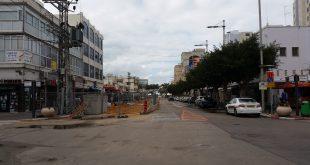 רחוב הרצל (צילום: רותי ברמן)