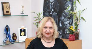 רינה גרינברג , שמעון פרס ועדי אלדר