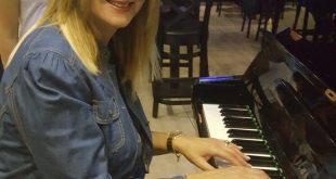רינת זמיר (צילום עצמי)