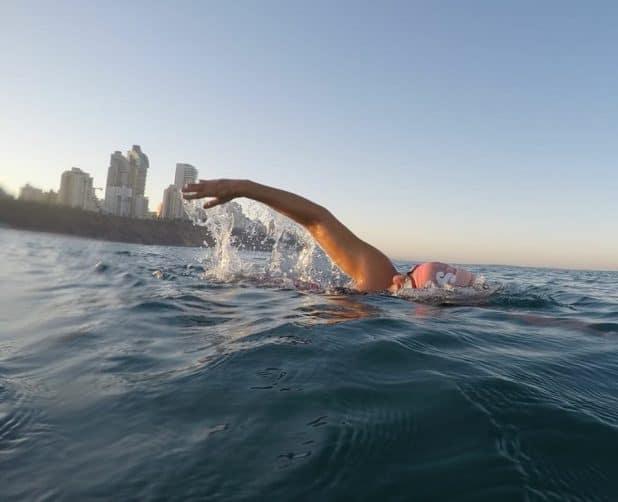 עידית רון שוחה (צילום: עצמי)