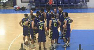 צילום: מועדון כדורסל מכבי איבצ'ר חדרה