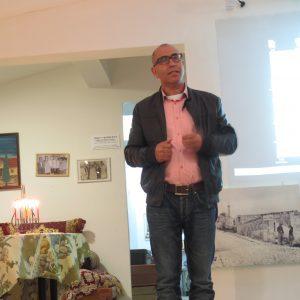 יעקב אוחנה (צילום ארכיון עיריית מעלות)