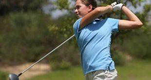 דנה לרנר (צילום: מועדון הגולף קיסריה)