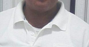 אהרון כהן (צילום עצמי)