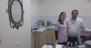 דניאל המרכז לבריאות השן