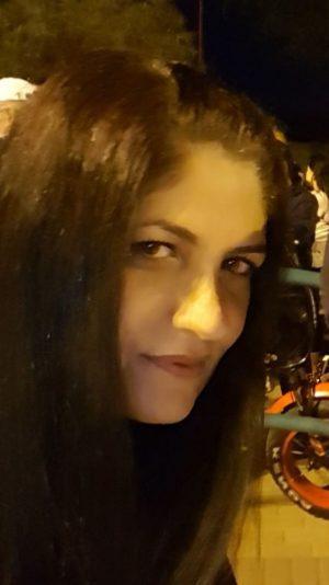 טליה אנוקנין (צילום עצמי)