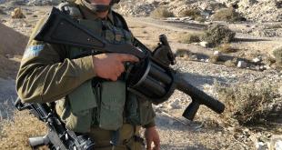 """יועד דהן (צילום דובר צה""""ל)"""