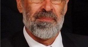 מיכאל אילוז (צילום עצמי)