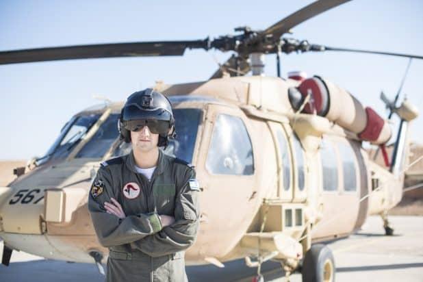 """סגן שחף (צילום: דו""""צ)"""