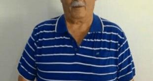 אבי מורד (צילום עצמי)