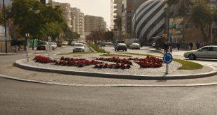 רחוב העצמאות. צילום: דוברות העירייה