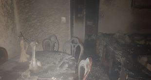 צילום: כיבוי אש מחוז צפון