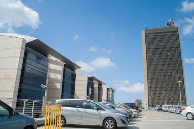 אוניברסיטת חיפה. צילום: דורון גולן