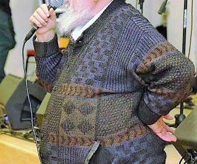 הרב יוסף אוחנה. צילום: דוברות העירייה