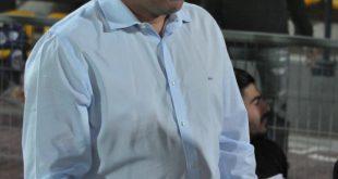 ירון הוכנבוים (צילום חגאג רחאל)