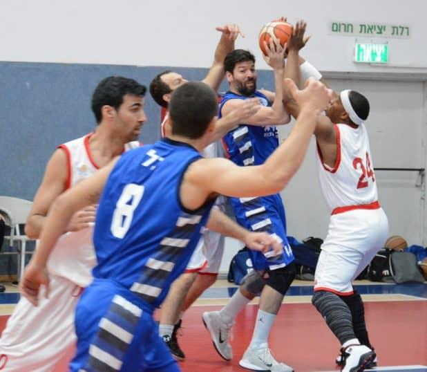 הפועל עכו כדורסל