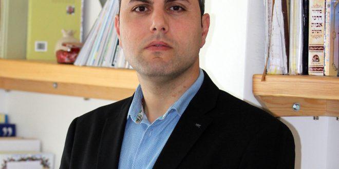"""עו""""ד יוסי ברדא צילום: אדריאן הרבשטיין"""