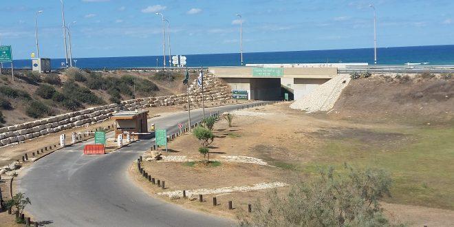חוף ינאי כניסה חינם צילום רותי ברמן