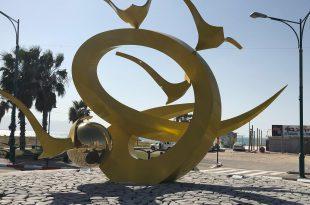 כיכר הים. צילום: דוברות העירייה