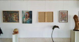 תמונות מוסתרות בתערוכה